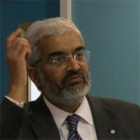 Sunil Murlidhar Shastri